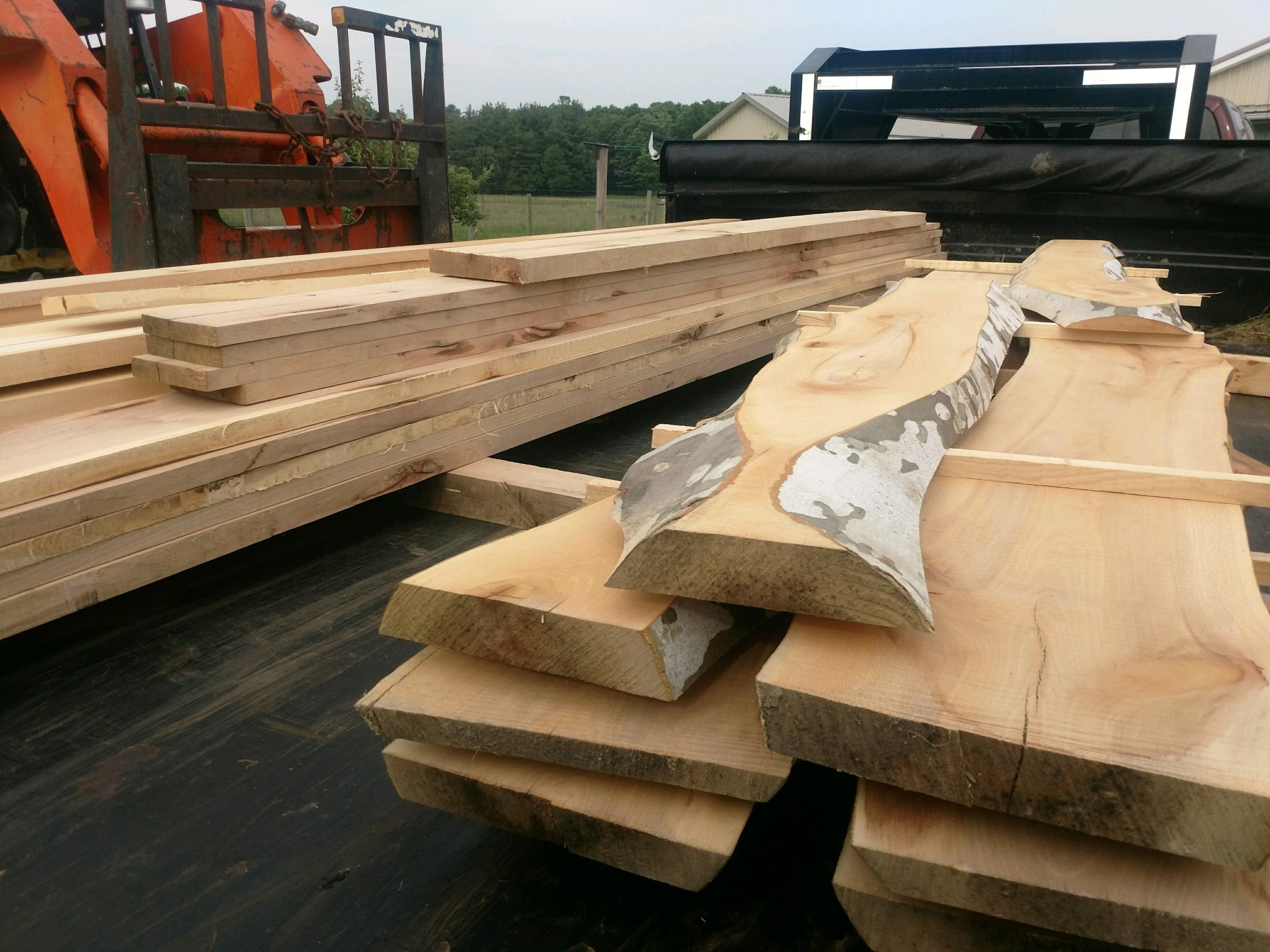 salvagewood