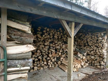 woodshed20192