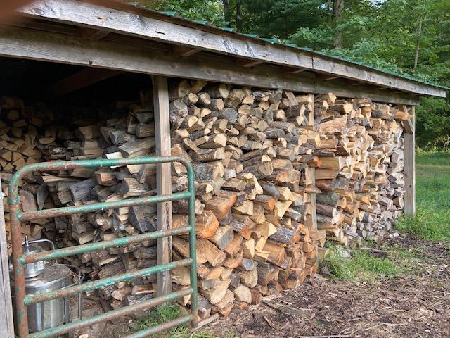 woodshed2020